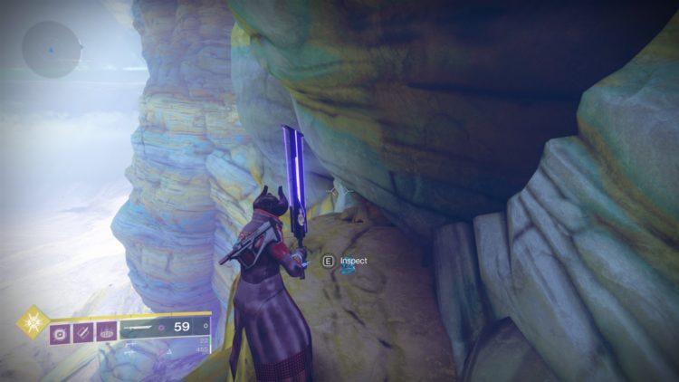 Destiny 2 All 25 Calcified Light Locations Missive Ruinous Effigy Io 4c