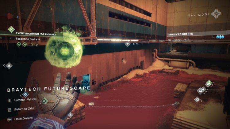 Destiny 2 All 25 Calcified Light Locations Missive Ruinous Effigy Mars 1a