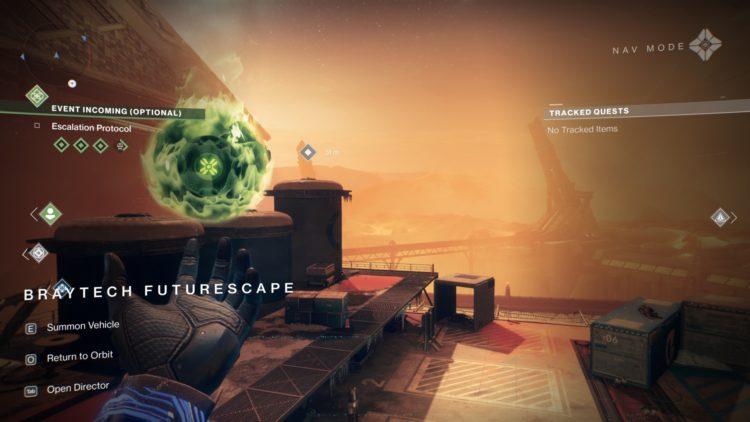 Destiny 2 All 25 Calcified Light Locations Missive Ruinous Effigy Mars 3a