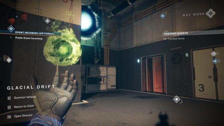Destiny 2 All 25 Calcified Light Locations Missive Ruinous Effigy Mars 5b