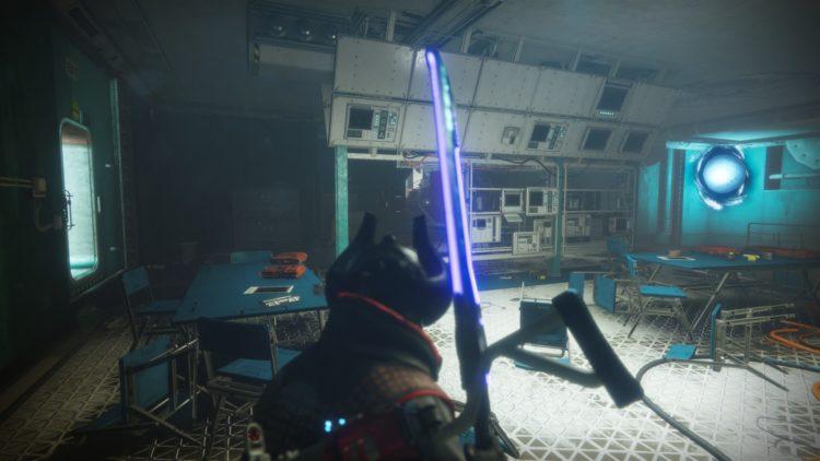Destiny 2 All 25 Calcified Light Locations Missive Ruinous Effigy Titan 1a