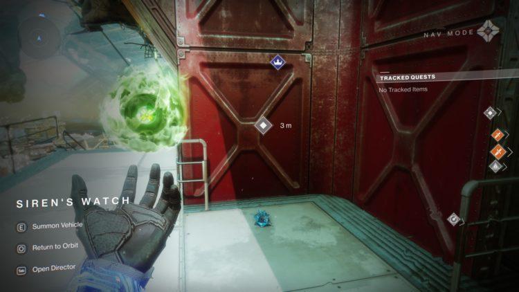 Destiny 2 All 25 Calcified Light Locations Missive Ruinous Effigy Titan 1b