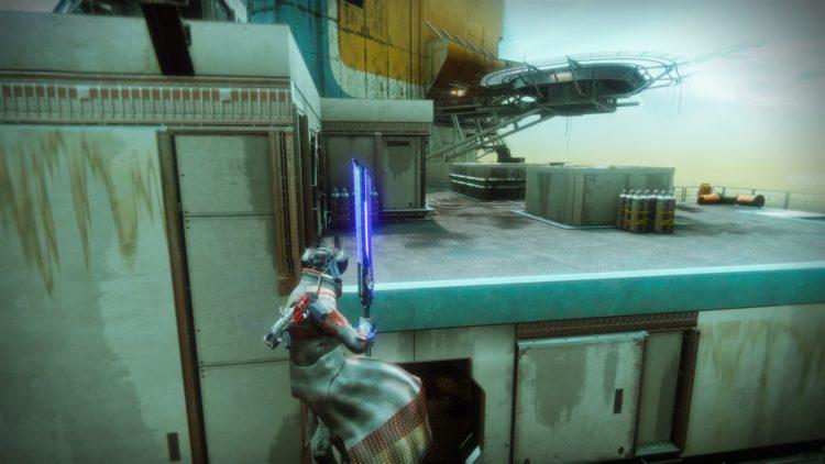 Destiny 2 All 25 Calcified Light Locations Missive Ruinous Effigy Titan 2a