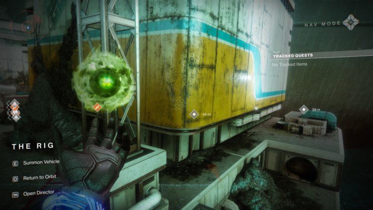 Destiny 2 All 25 Calcified Light Locations Missive Ruinous Effigy Titan 4a