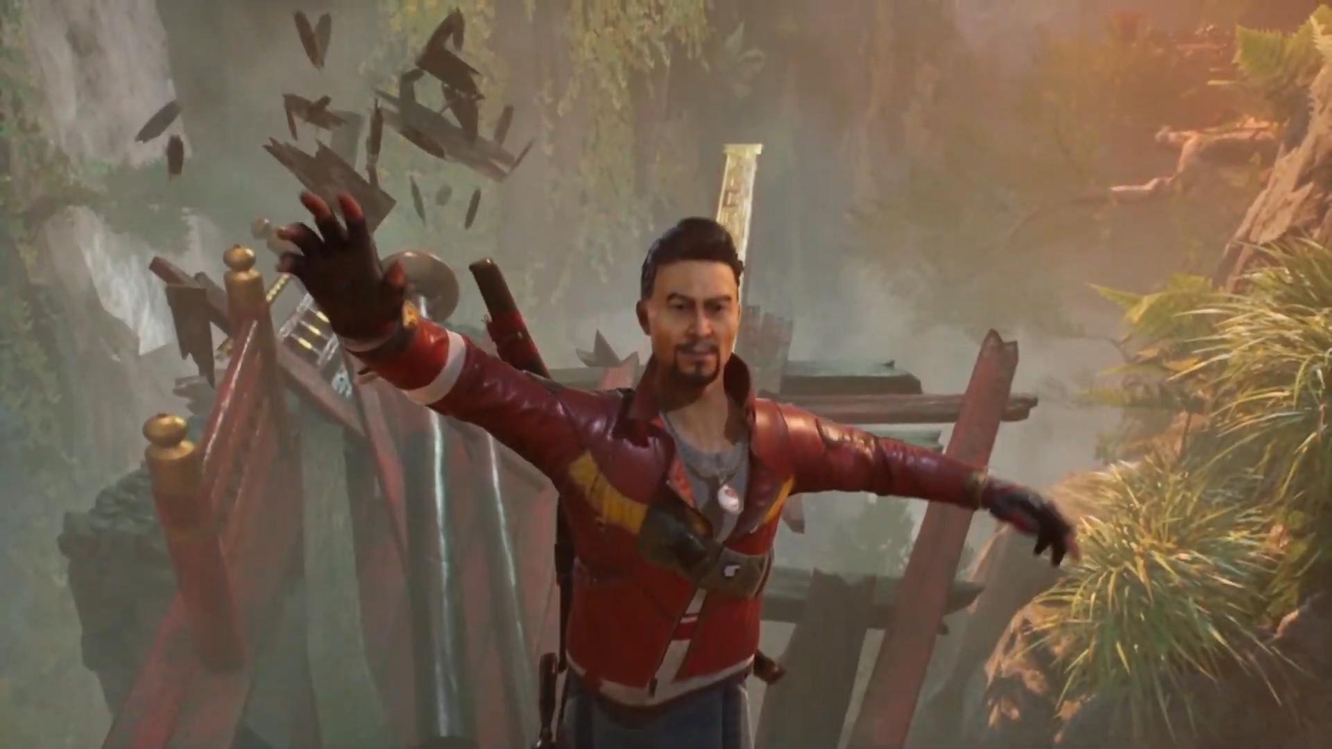 Shadow Warrior 3 Gets A Brand New Gameplay Trailer