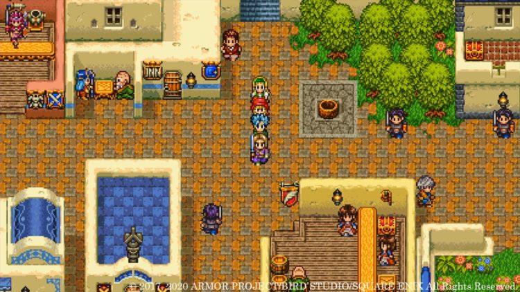 Dragon Quest Xi S 04