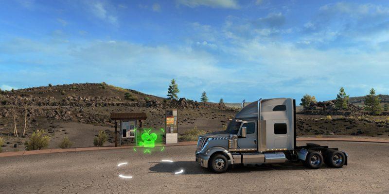 Explore And Learn In American Truck Simulator Idaho Dlc (2)