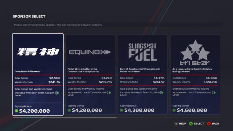 F1 2020 Myteam Guide Myteam Basics Beginner's Guide 2