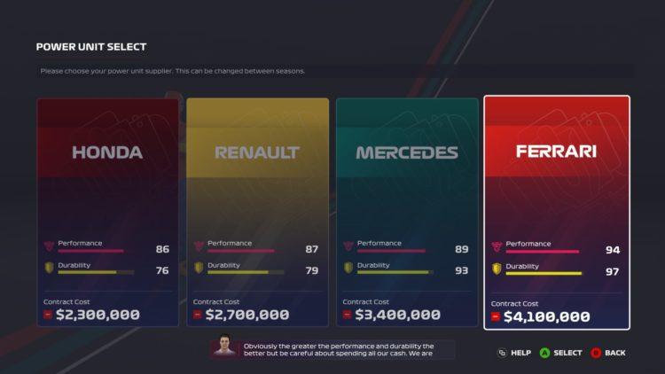 F1 2020 Myteam Guide Myteam Basics Beginner's Guide 3