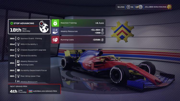 F1 2020 Myteam Guide Myteam Basics Beginner's Guide 9