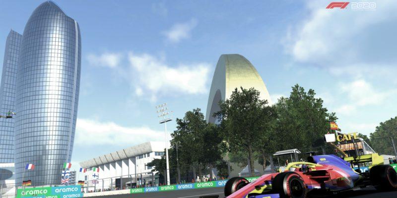 F1 2020 Myteam Sponsors Guide Best Sponsors