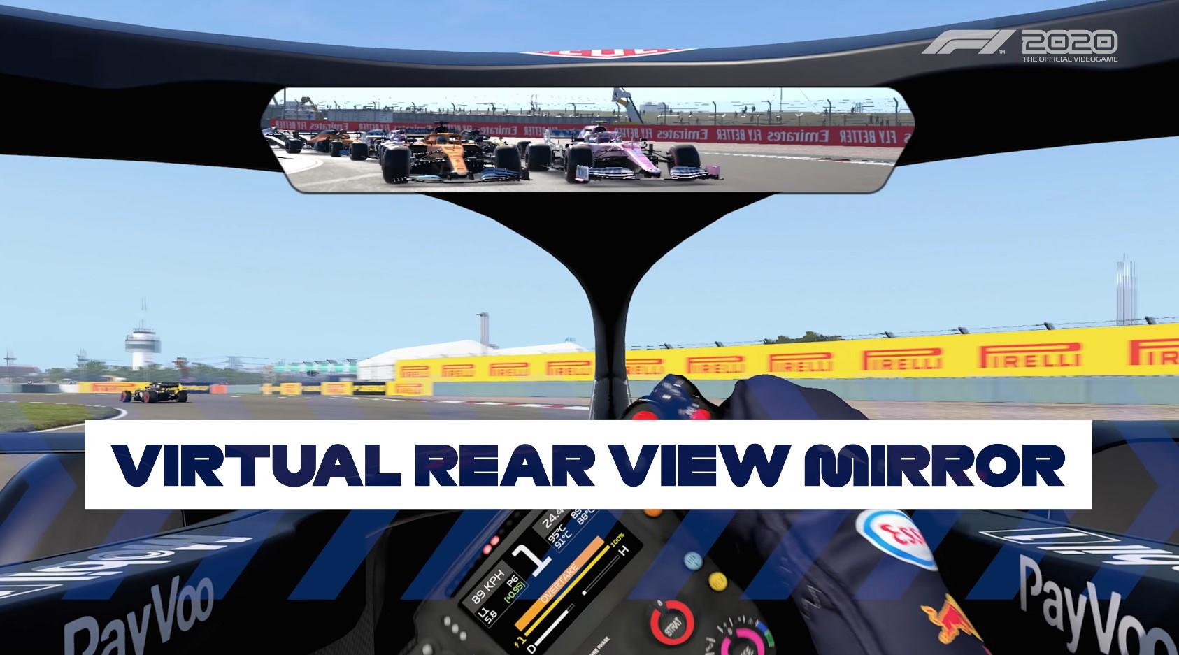 Трейлер F1 2020 с трейлером для подиума (2)