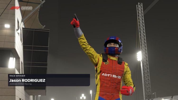 F1mtdc Acc Int Start