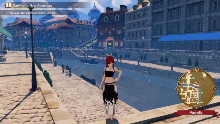 Fairy Tail 720p