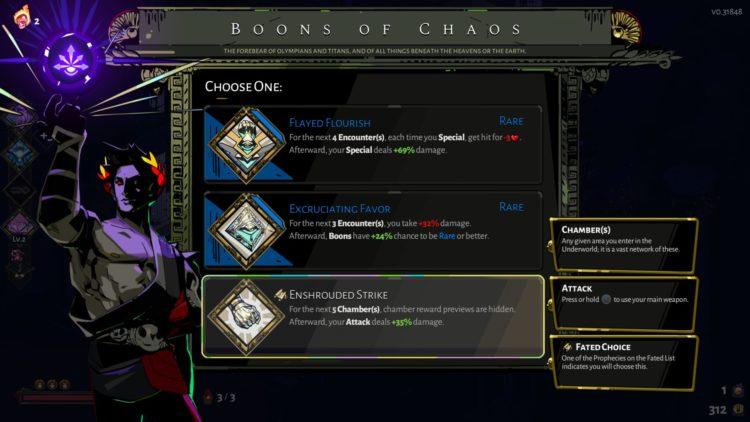 Hades Primordial Chaos Boons Chaos Realm 4