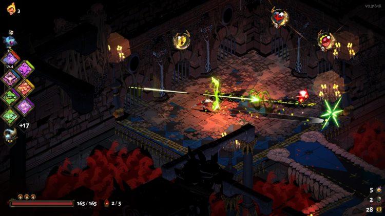 Hades Primordial Chaos Boons Chaos Realm 5