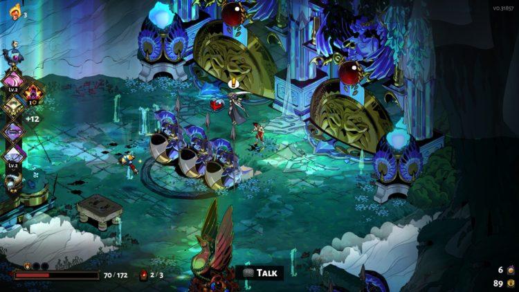Hades Thanatos Encounter Guide 3