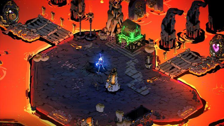 Hades Levels Encounters Guide Tartarus, Asphodel, Elysium, Temple Of Styx - Trove Trial