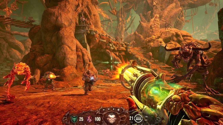 Hellbound Release Sci Studios 1