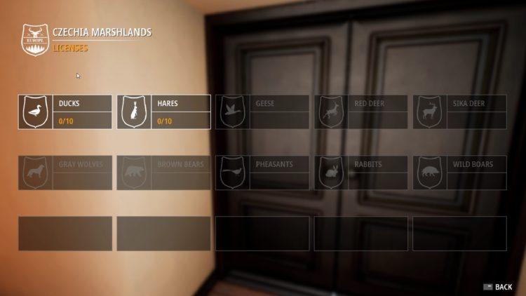 Hunting Simulator 2 Licenses