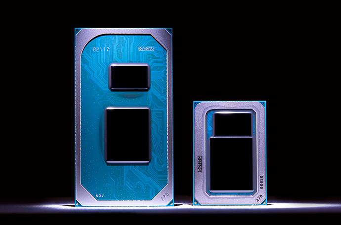 Intel Tiger Lake 2 2