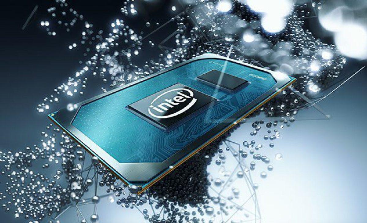 Intel Press Tiger Lake desktop 10nm