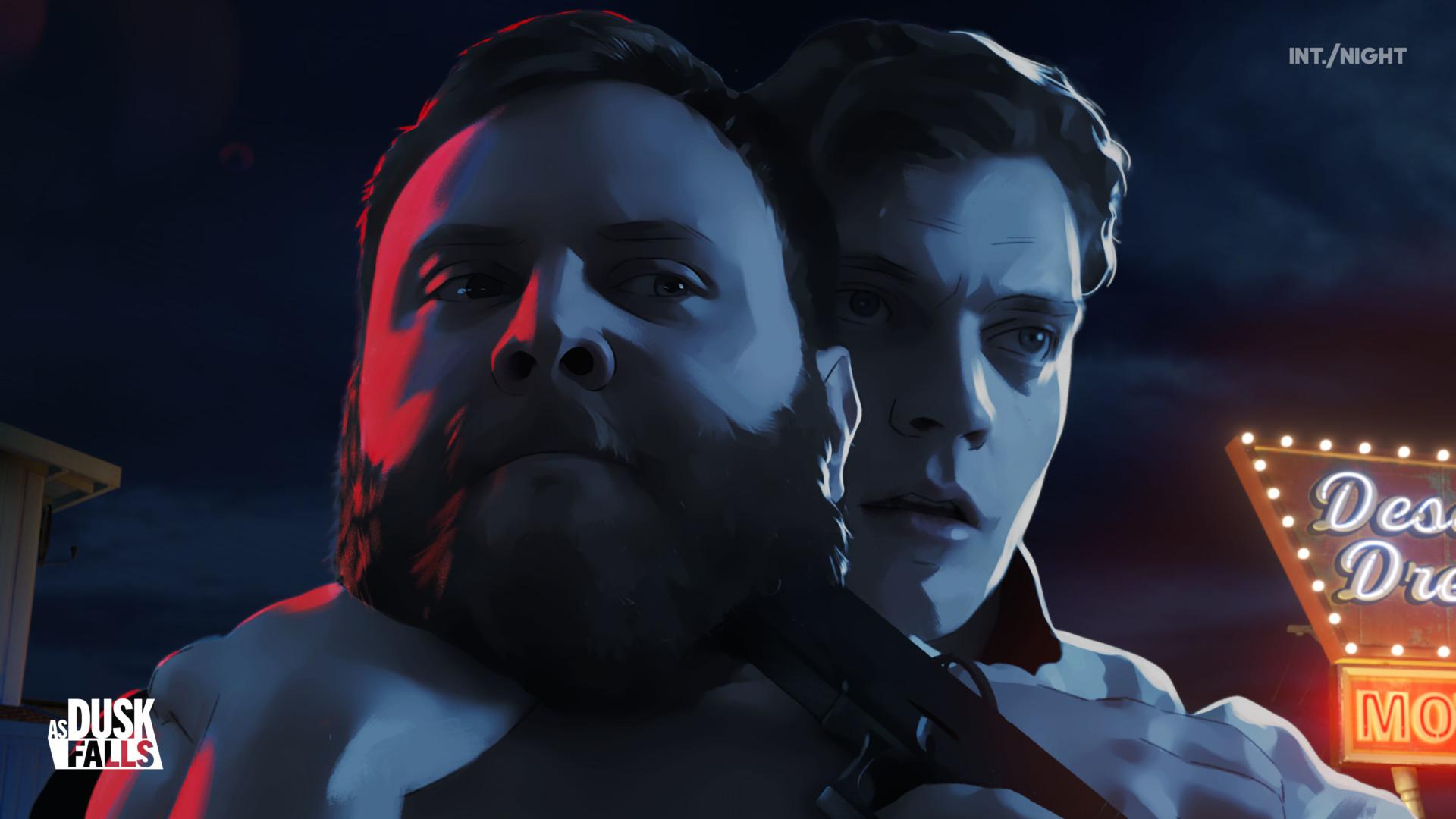 Interiornight Games Debuts As Dusk Falls At Xbox Games Showcase (1)