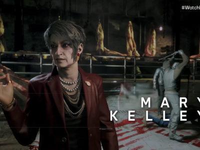 Watch Dogs: Legion trailer release date