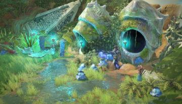 Magic Legends Tazeem Is A Diverse Jungle