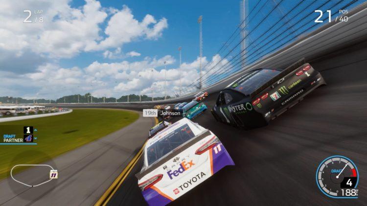 Nascar Heat 5 Race 704games