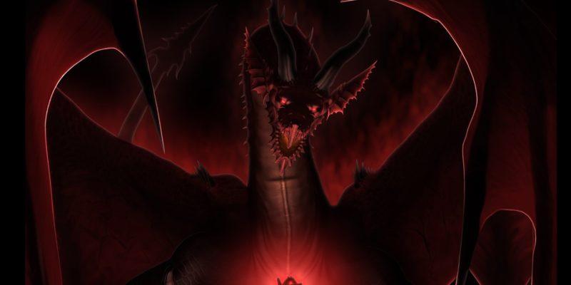 Netflix Welcomes Dragon's Dogma Anime This September