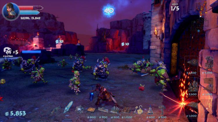 Orcs Must Die! 3 (4)