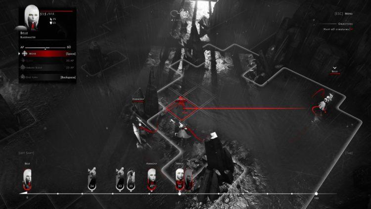 Othercide Beginner's Guide Combat Survival Tips 2