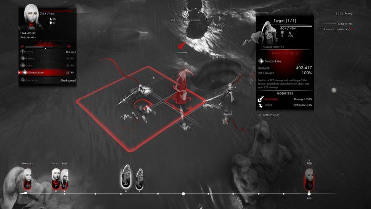 Othercide Beginner's Guide Combat Survival Tips 3