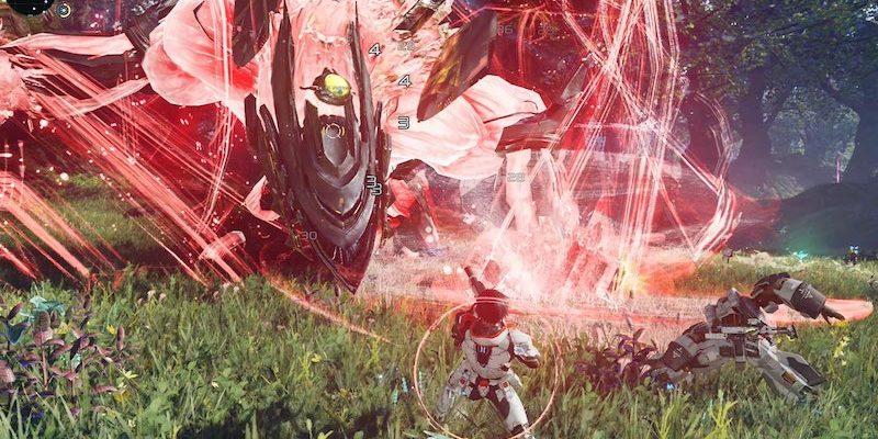 Phantasy Star Online 2 New Genesis changes trailer