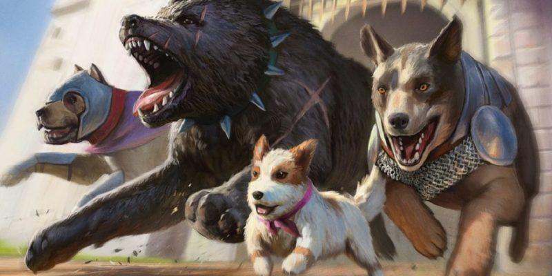Magic: The Gathering Arena Jumpstart release