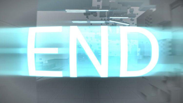 SuperhotMCD End
