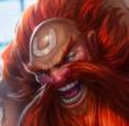 Gragas League of Legends