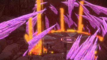 Sword Art Online Alicization Lycoris Beastsnare Grotto Raid Dungeon Guide East Raid Dungeon Boss Loot