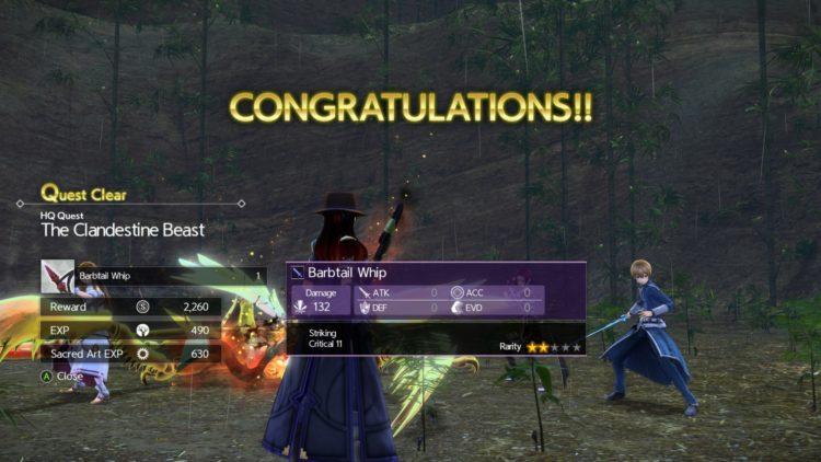 Sword Art Online Alicization Lycoris Bloomcrown The Temptress Divine Beast Monolith Sarole Mountains 4c