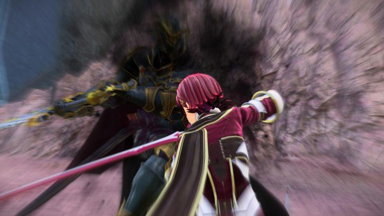 Sword Art Online Alicization Lycoris Commander Gunther Boss Fight Guide Dark Knights 4e