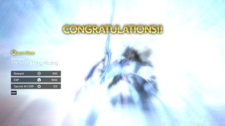 Sword Art Online Alicization Lycoris Commander Gunther Boss Fight Guide Dark Knights 5b