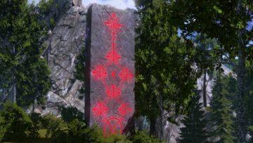 Sword Art Online Alicization Lycoris Divine Beasts Monoliths Guide