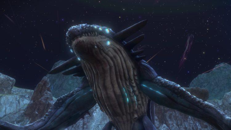 Sword Art Online Alicization Lycoris Divine Beasts Monoliths Guide 1