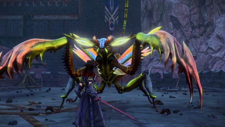 Sword Art Online Alicization Lycoris Divine Beasts Monoliths Guide 2