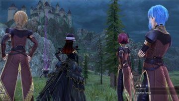 Sword Art Online Alicization Lycoris Empress Clothes Empress Costume Grand Chamberlain Costume