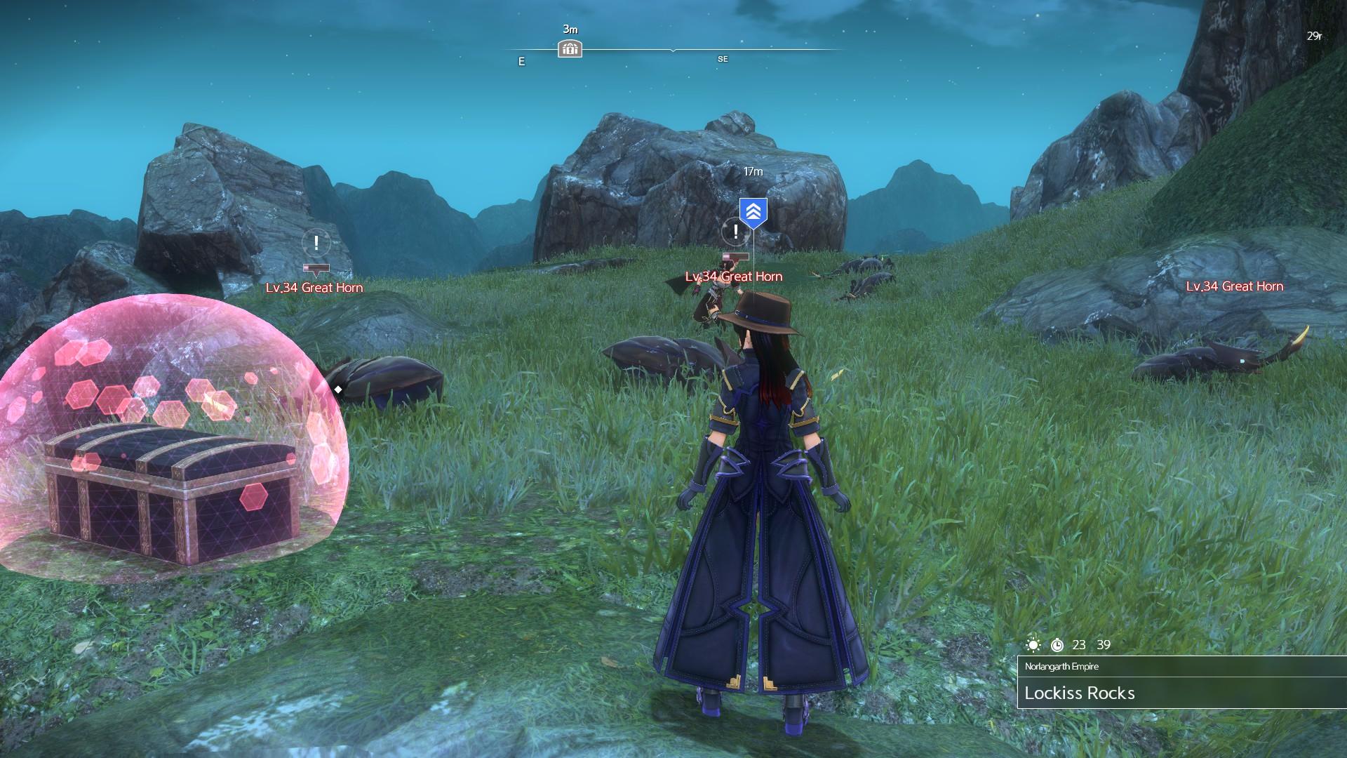 Sword Art Online: Alicization Lycoris - Getting the Empress and Grand  Chamberlain costumes