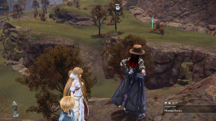 Sword Art Online Alicization Lycoris Lightseeker The Divine Divine Beast Guide Monolith Minelda Rocks 2b