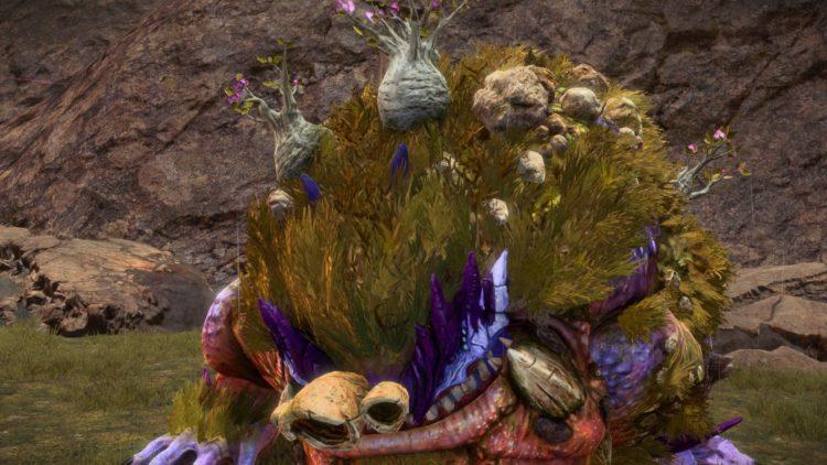 Sword Art Online Alicization Lycoris Lightseeker The Divine Divine Beast Guide Monolith Minelda Rocks 2c