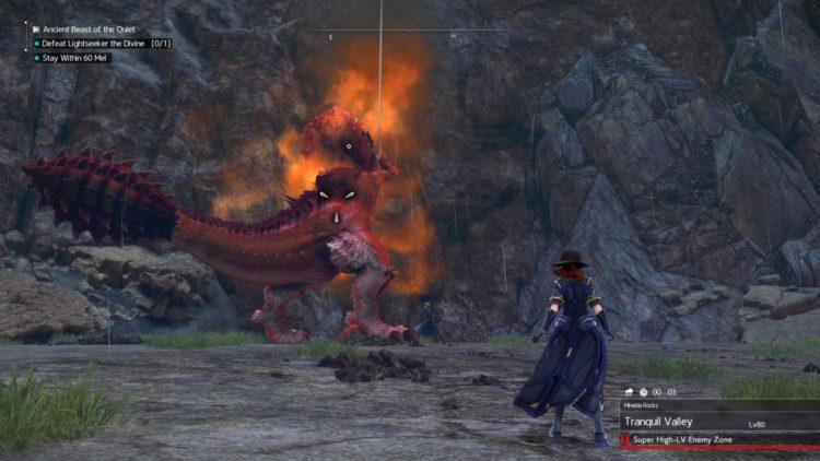 Sword Art Online Alicization Lycoris Lightseeker The Divine Divine Beast Guide Monolith Minelda Rocks 5c
